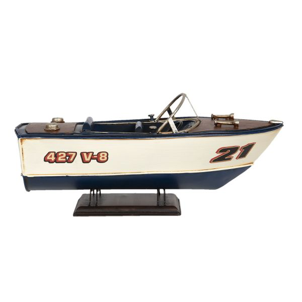 Clayre & Eef Modell Boot 427 V-8